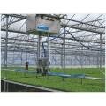 溫室噴灌機價格/智能噴灌水機報價