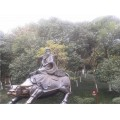 濮阳军事题材锻铜雕塑制作公司