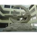 臨沂古代人物雕塑設計