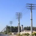 电力钢杆_电力钢杆厂家_电力钢杆钢桩基础_钢杆基础打桩