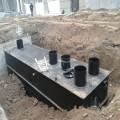 濮阳罐头加工污水处理设备稳定达标