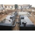 鹤壁罐头加工厂污水处理设备投资小稳达标