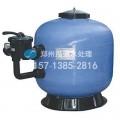游泳池水处理设备亚士霸砂缸过滤器