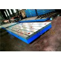 铸铁铆焊平台 铆焊平台 铆焊工作台 铆焊平台厂