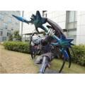 锦州卡通形象泡沫雕塑生产厂家