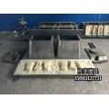广西河道护坡装配式挡土墙模具自嵌式景观挡土墙模具企业产品展示