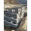 潍坊河道200*100*50阶梯式挡土墙模具景观式挡土墙模具