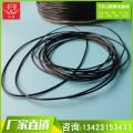 黑色高彈TPU水晶繩 1.5mm水晶彈力線