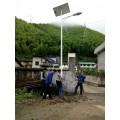 衡陽常寧農村6米太陽能路燈廠家批發 湖南浩峰