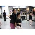 芭蕾舞在中国经历了怎样的命运