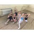 当瑟芭蕾考级教材怎么样