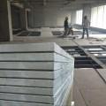 惠华24MMLOFT钢结构夹层阁楼板,纤维水泥LOFT阁楼板