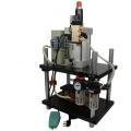 台式烙印机竹木制品家具商标压花机烫印机塑胶橡胶商标烙印机