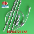 销售光缆悬垂线夹 预绞式悬垂线夹最新图片