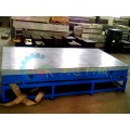 铸铁测量平板 测量平板 测量工作板 测量平板厂