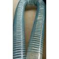 PVC透明吸尘管透明通风管除尘排尘管