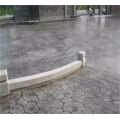 园林铺装压模地坪装饰路面材料