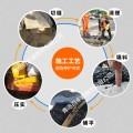 河南孟州百丰鑫聚氨酯路面冷灌缝胶道路养护工人的好帮手