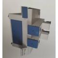 20年专业品质高科技外墙保温板设备,免除客户的后顾之忧