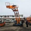 济宁厂家供应tz-1000护坡桩机 旋转钻机 10米打桩机