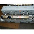 西安宏安舰载设备抗冲击减振-GX-20AN系列钢丝绳隔振器
