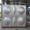 装配式镀锌水箱,北京地埋水箱厂家