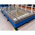 铸铁装配平板 装配平板 装配工作板 装配平板厂
