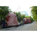 渣罐出口 江苏厂家首选长城铸钢 使用寿命长 性价比高