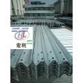 湖北荆门公路波形板护栏生产厂家现货供应