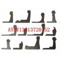 宏源精工定制门用铰链型钢异型合页型钢定制厂家冷拉异型钢