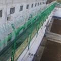 河北监狱护栏网厂家 刀片监狱钢网墙价格
