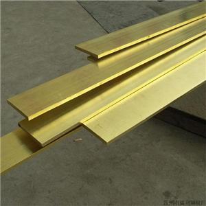 H59黄铜排 非标黄铜方棒