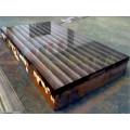 造船校管平板-校管平板 船舶平板校管 管装平板