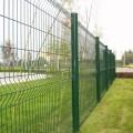 河北三角折弯护栏网价格 折弯护栏网图片