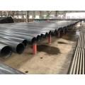 佛山给排水钢板卷管加工厂-防腐加工螺旋管厂家
