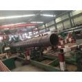 江门批发给排水钢护筒厂家价格-打坡口螺旋管加工厂