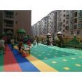 英利奥专用幼儿园地胶 使用寿命长