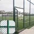 足球场围网高清大图展示 安装体育场围网流程