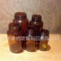 康纳热推异性保健品玻璃瓶 棕色形式