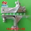 塔用耐张紧固金具特点 热镀锌紧固件使用说明