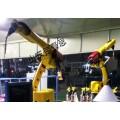 供应自动焊接机器人 变压器激光焊接机器人0