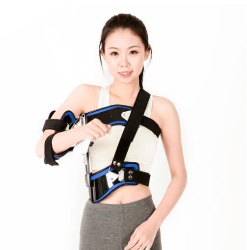 宝鸡肩外展支具 专业骨科医院专用 聚谷肩外展支具特价