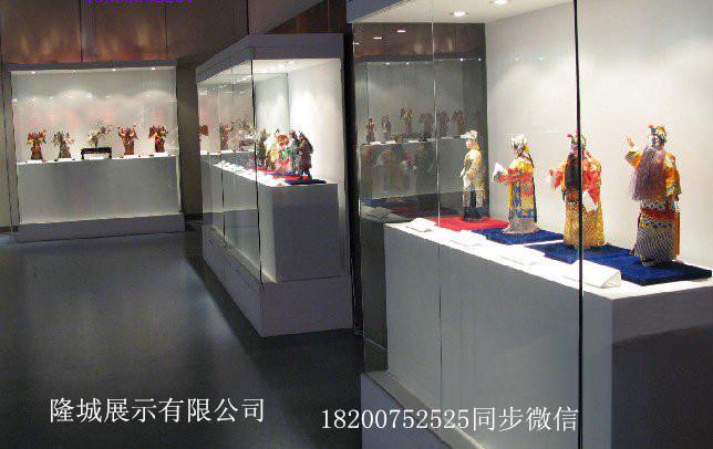 惠州隆城展示柜生产设计总供应商
