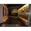 深圳博物馆展示柜 bwg-001