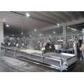 食品级不锈钢网带式输送机定制 来图加工