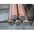 河北安能改进铜包钢圆线的生产方法