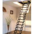 河间酒店楼梯定做_河间酒店楼梯定做各种款式【登藤】