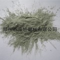 石材线条抛光轮生产用一级绿碳化硅微粉GCW14W7W3.5