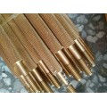 滚花黄铜棒 网纹黄铜棒 斜纹黄铜棒