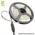 宇创光 灯展七彩遥控变色低压防水 LED RGB 软灯条